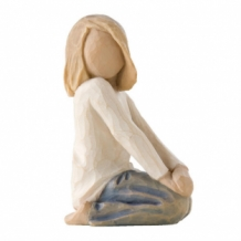 | Willow Tree Joyful Child